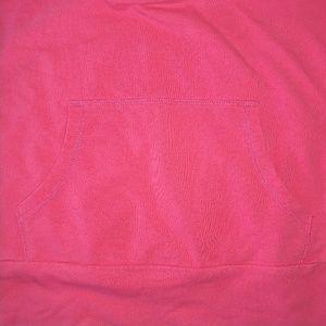 Champion Tops - Champion Double Dry Pink Sweatshirt Size Large